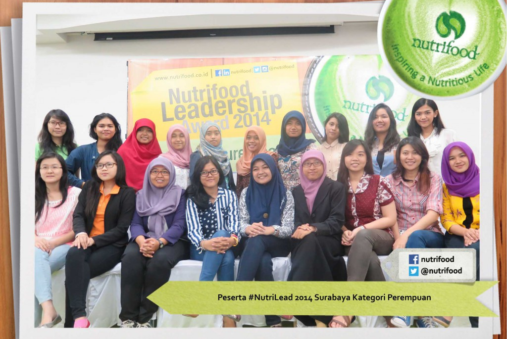 Peserta-NutriLead-2014-Surabaya-Kategori-Perempuan-1024x685