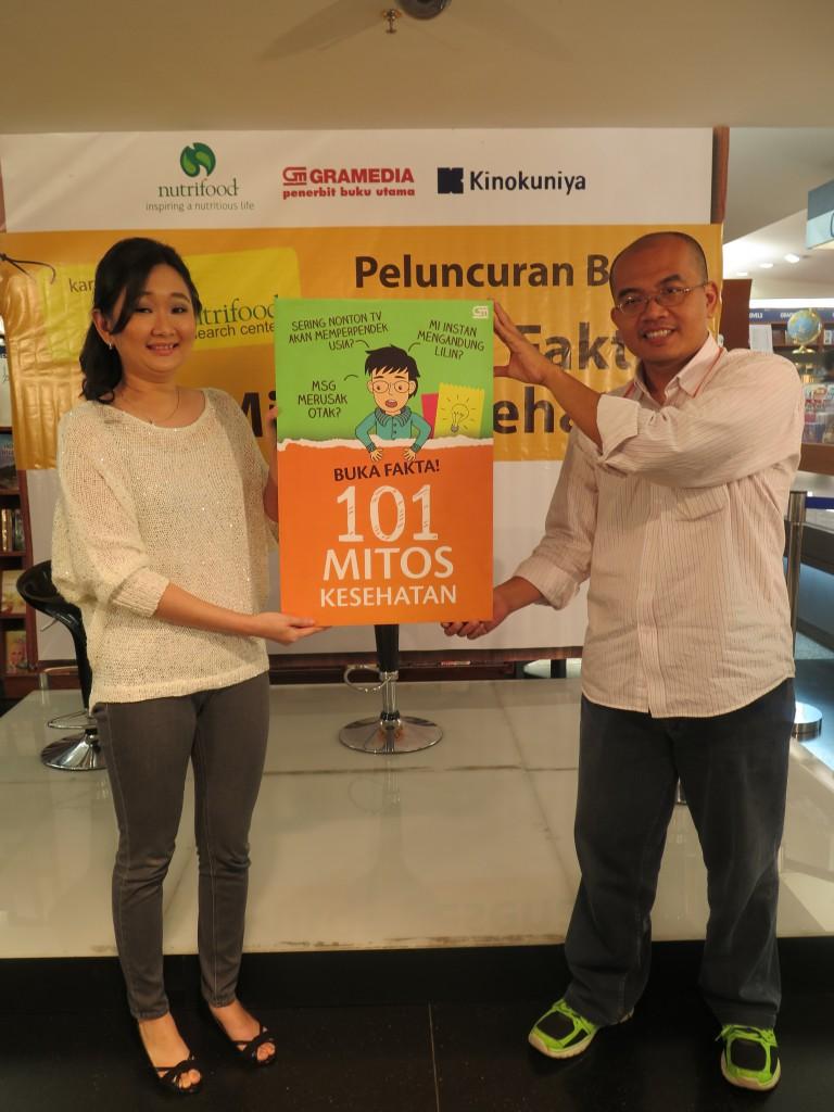 nutrifood indonesia