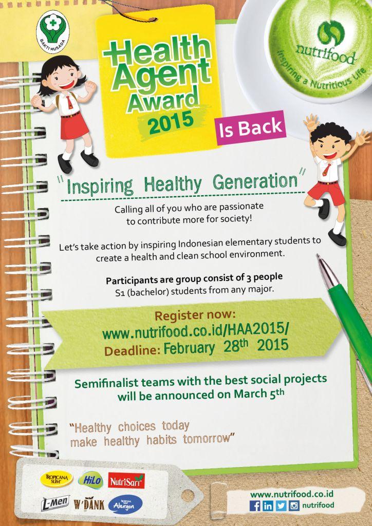 Poster Pendaftaran (tanpa BPOM)