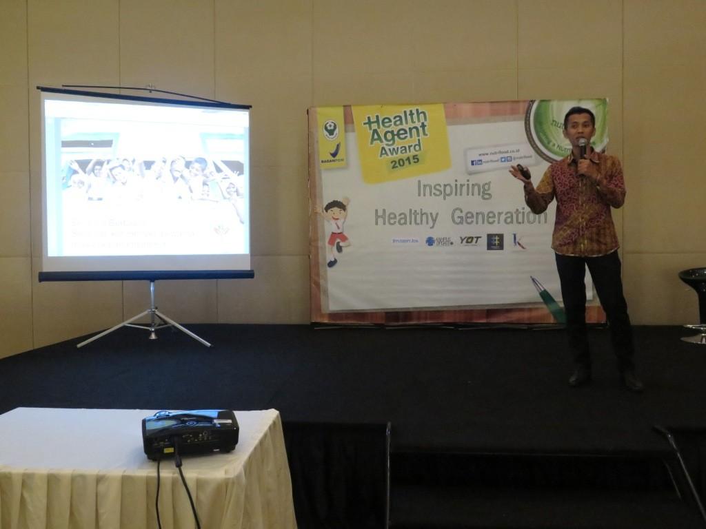 Andika - Indonesia Mengajar