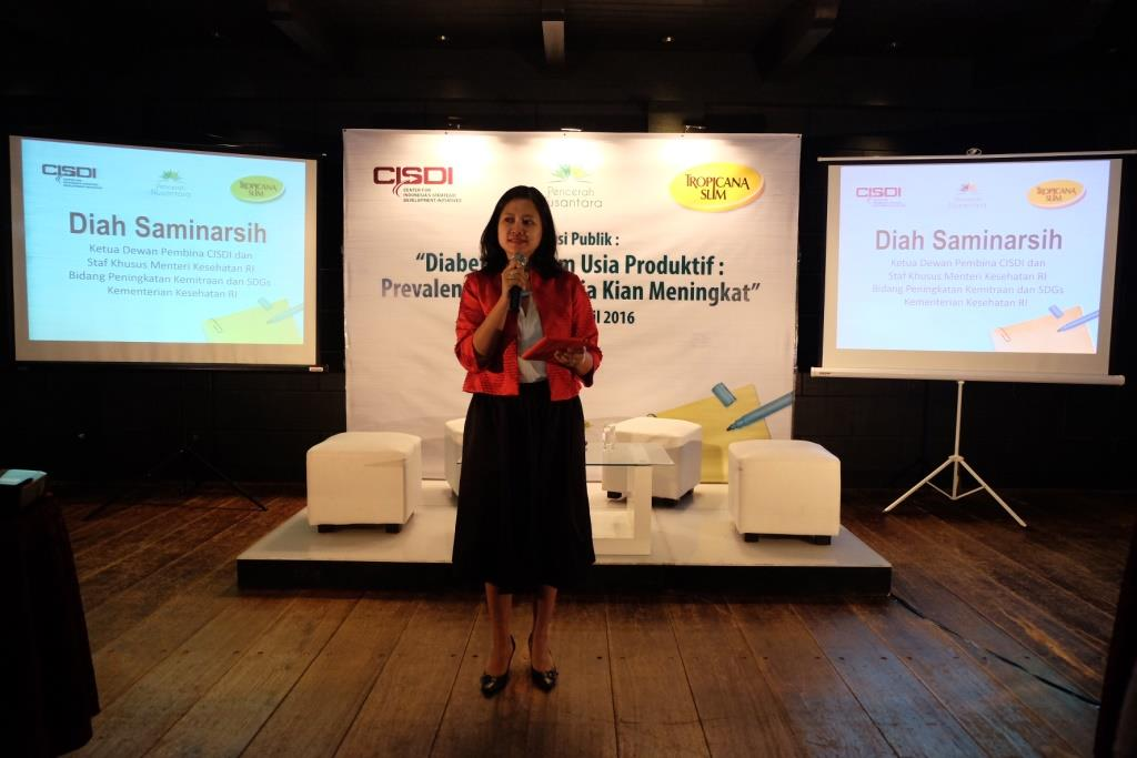 Diskusi Publik CISDI 28 April 2016 - Foto 4