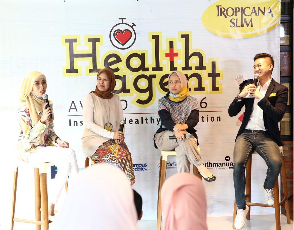 Health Agent Award