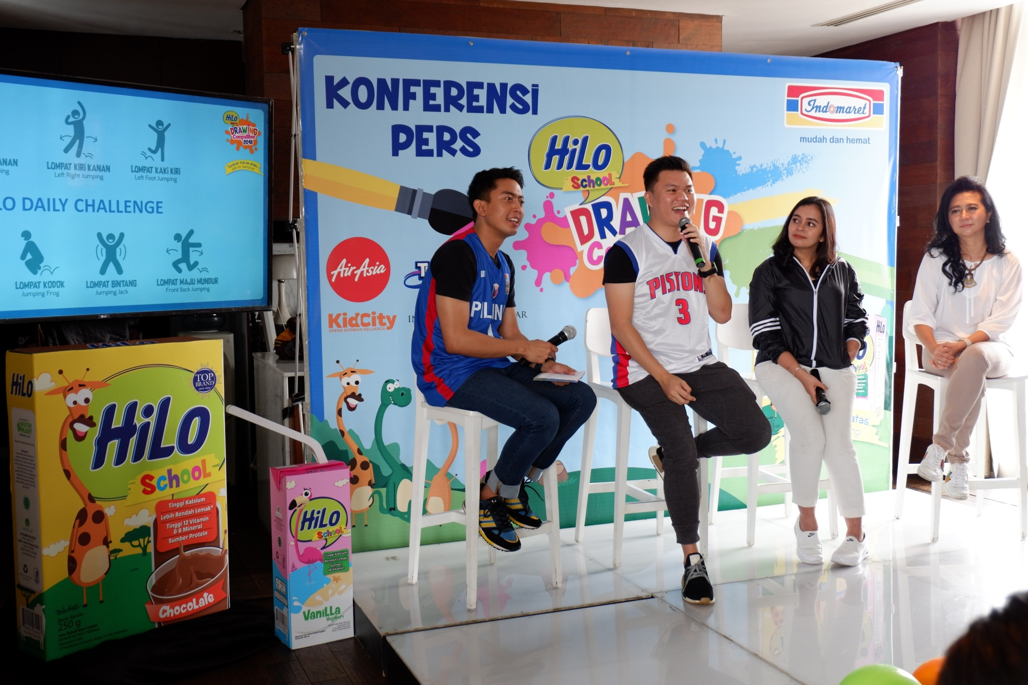 Our Blog Blog Brand Updates External Event HiLo School Drawing petition Hadir Lagi Tahun Ini